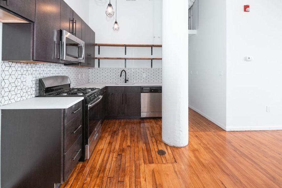 1217 spring garden apartment profile apt 504 kitchen
