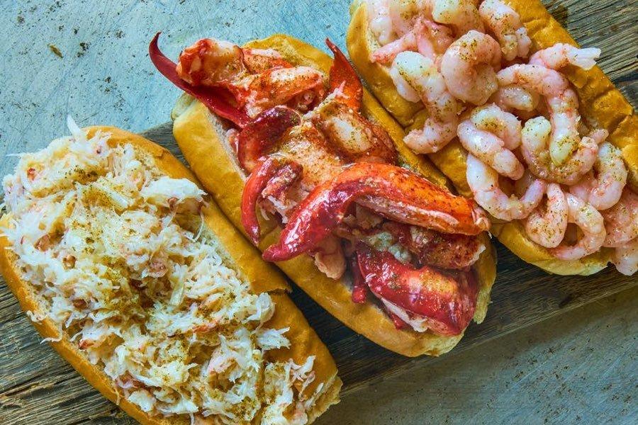 best seafood restaurant rittenhouse philadelphia