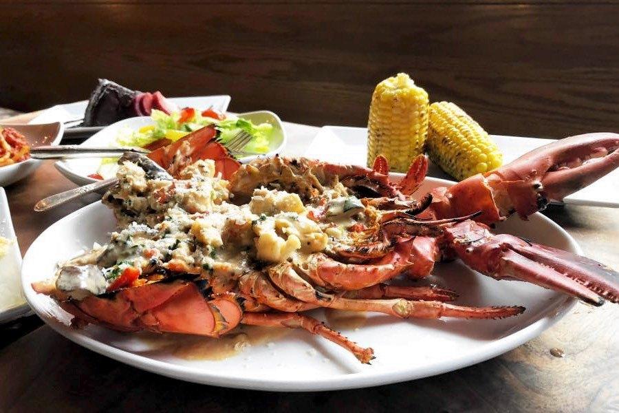 best seafood philadelphia
