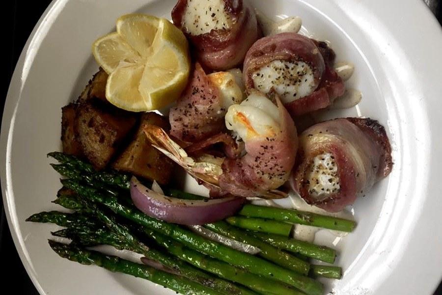 best seafood restaurant south philadelphia