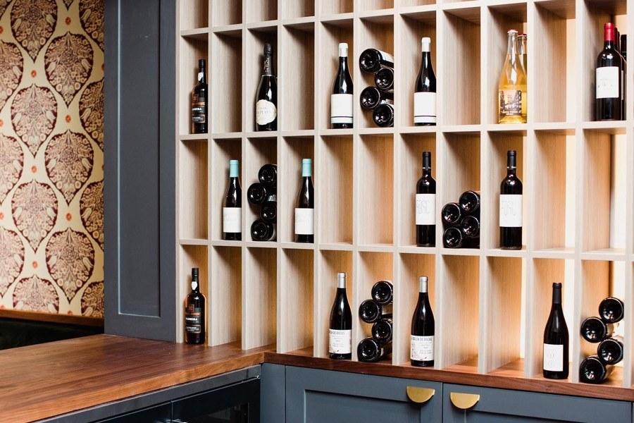 bloomsday cafe bottle shop wine bar philadelphia