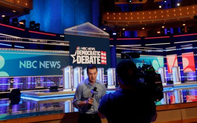 democratic debate watch parties