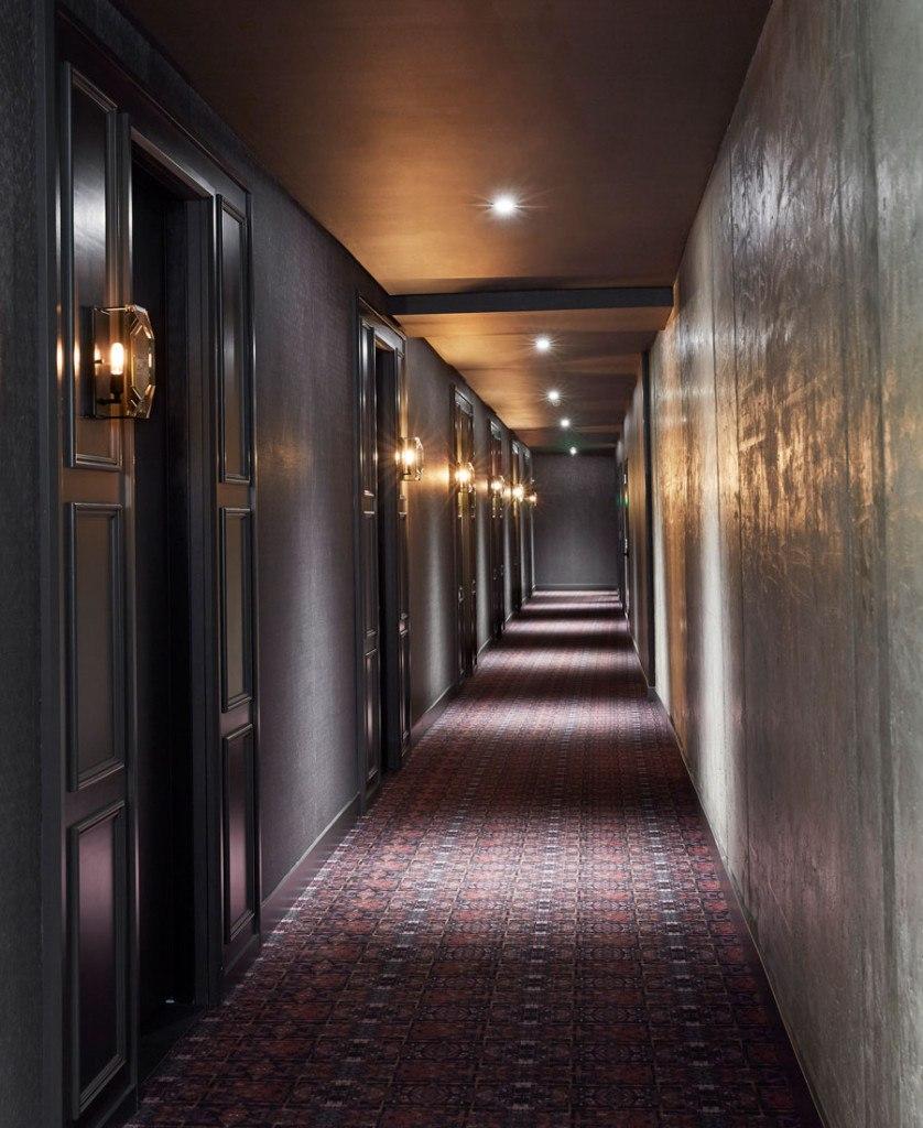 fitler club hotel