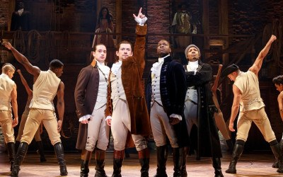 hamilton in philly