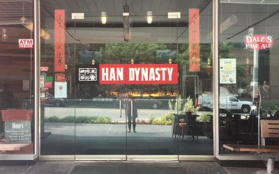han dynasty lawsuit