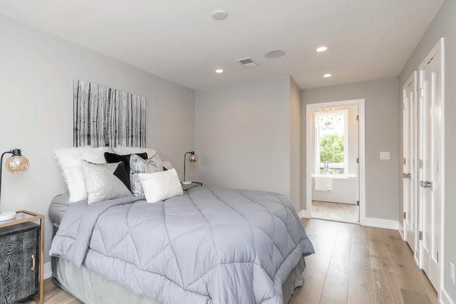 house for sale bella vista rebuilt row master bedroom