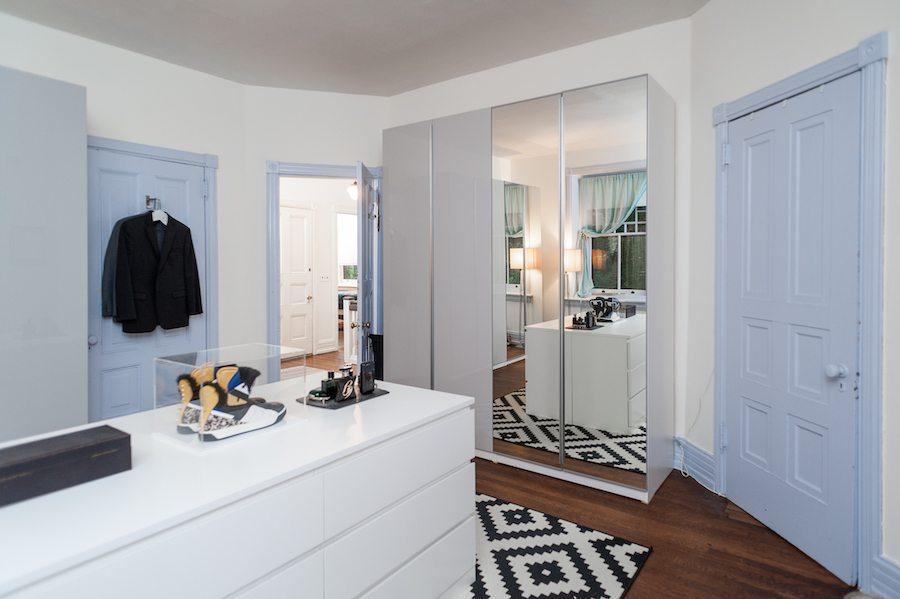 house for sale germantown tulpehocken victorian master bedroom closet