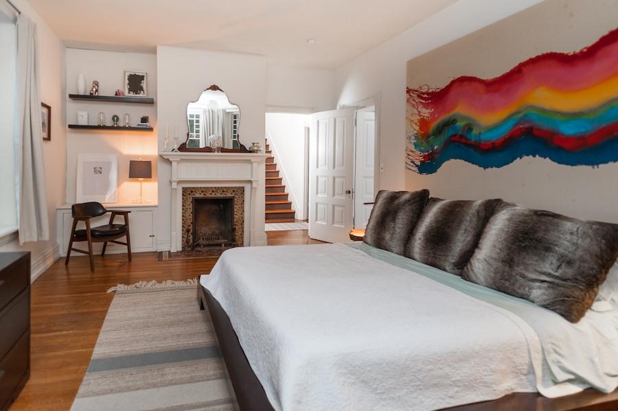 house for sale germantown tulpehocken victorian master bedroom