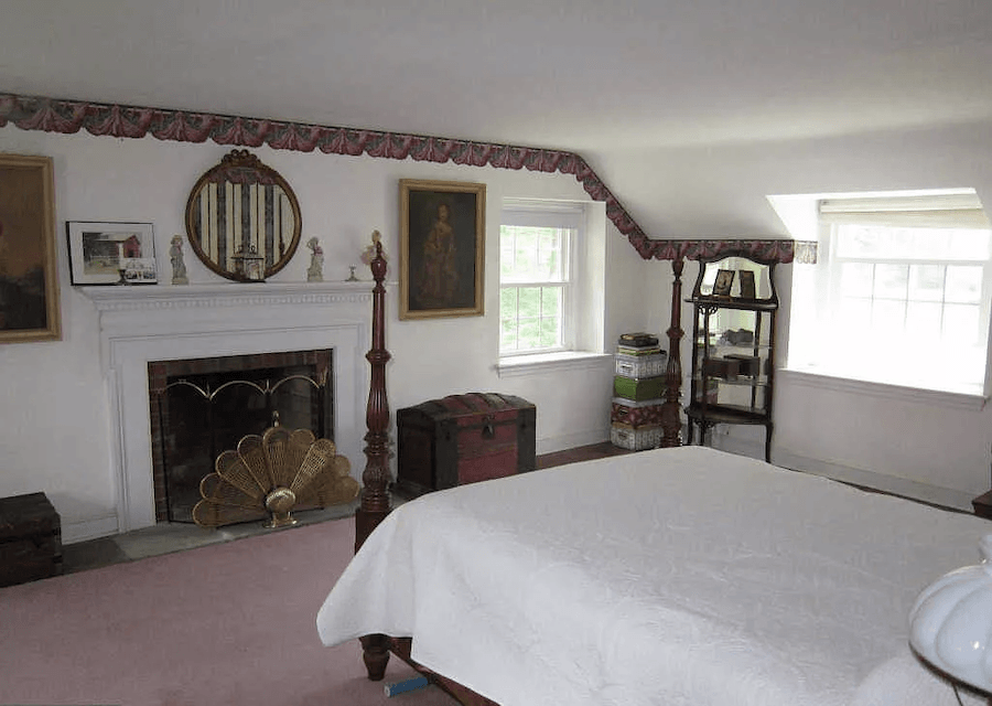 house for sale glen mills rehab ready colonial m