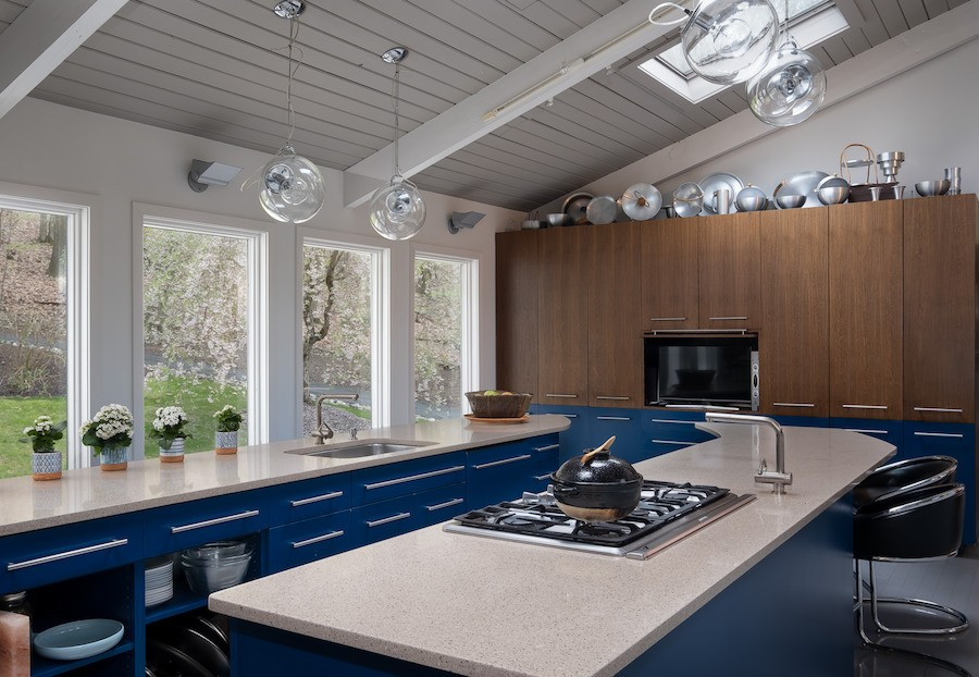 house for sale new hope contemporary kitchen