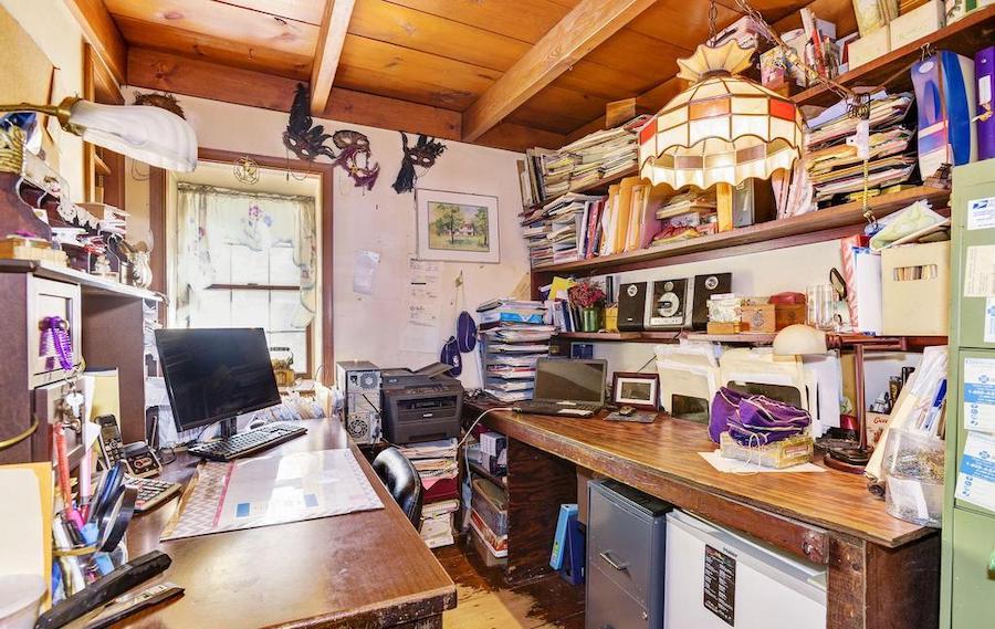 house for sale quakertown raven's nest office