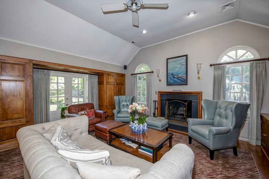 house for sale wyndmoor colonial cape den