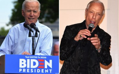 joe biden memories margate jerry blavat