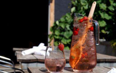 kensington quarters sangria spritz outdoor patio menu