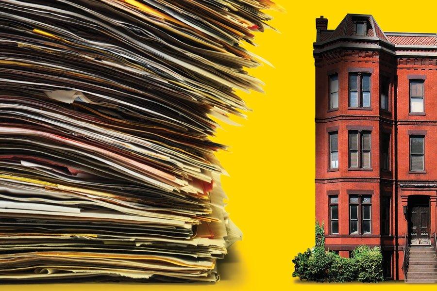 philadelphia property tax