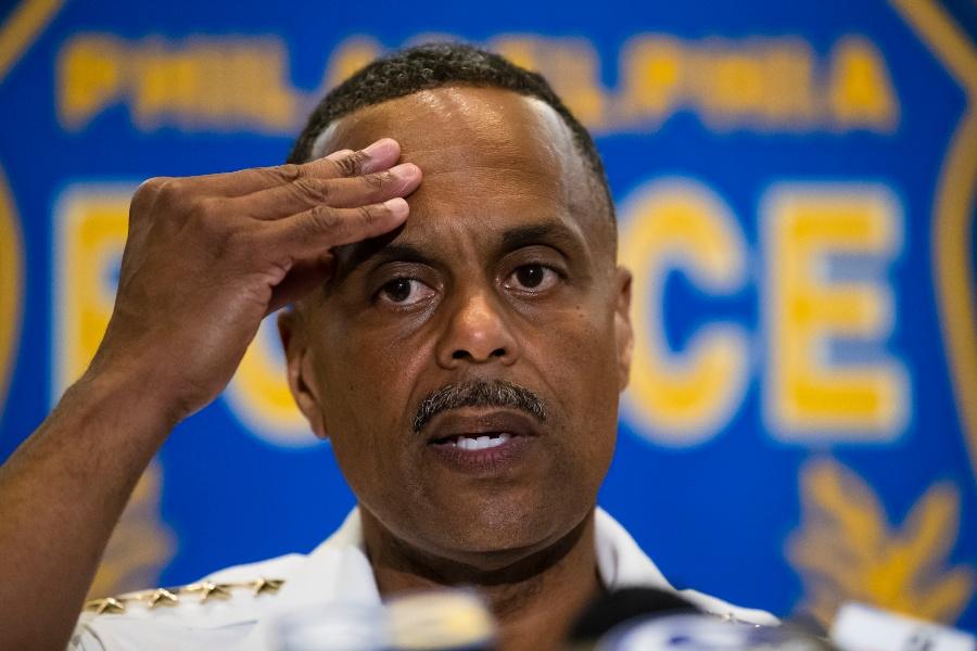 richard ross police social media investigation