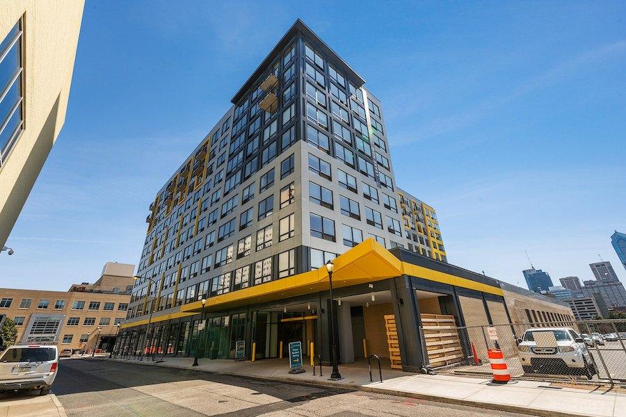 The Hamilton Apartment Profile