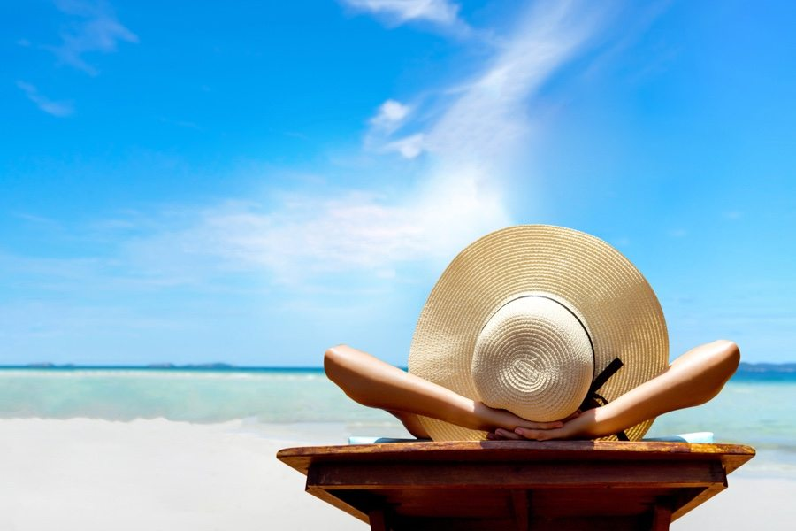 Philly Business Execs on How to Truly Unplug on Vacation