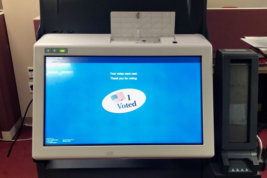 You Can Personally Test Philly's Controversial New Voting Machines