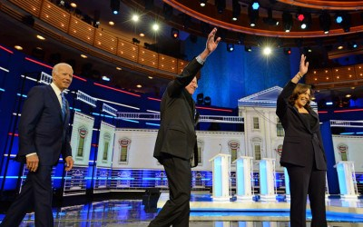 2020 democratic debates