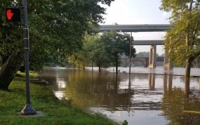 philadelphia flood