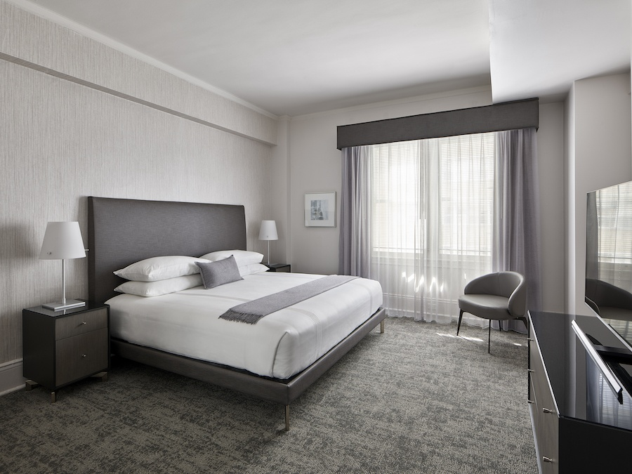 aka rittenhouse renovation 2019 grand premium 1br bedroom