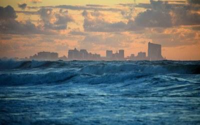 atlantic city flooding
