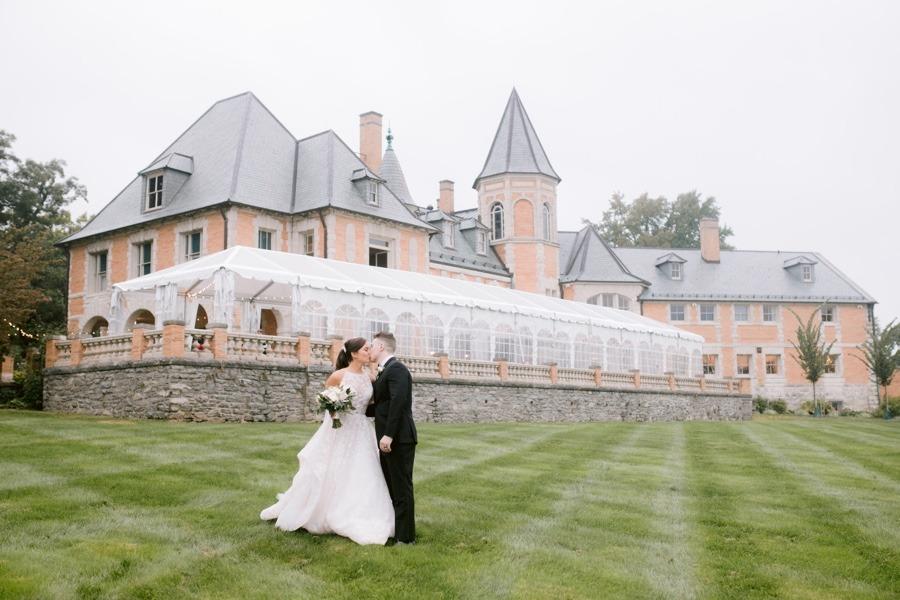 castle and estate wedding venues