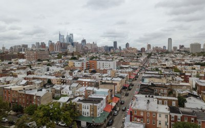 changing south philly
