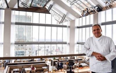 jean-georges vongerichten greg vernick restaurant philadelphia