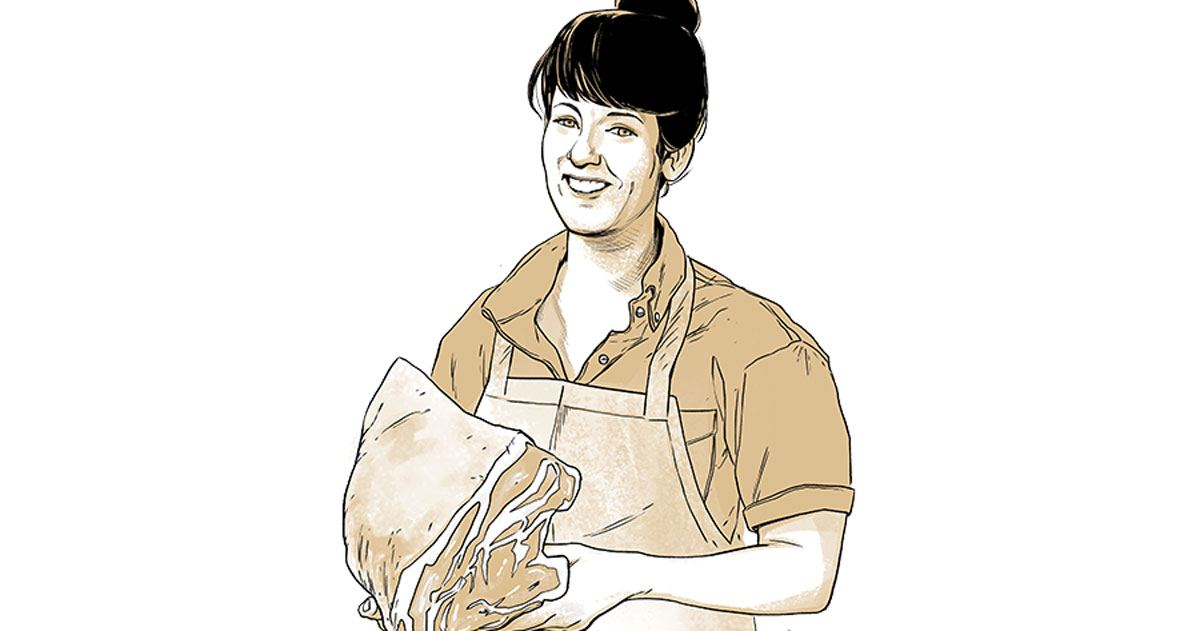 Primal Supply Meats' Heather Thomason on Cutting It in the Male-Dominated Butcher Industry