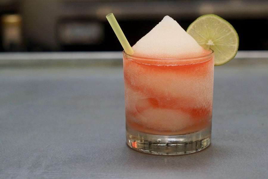 frozen drinks philadelphia