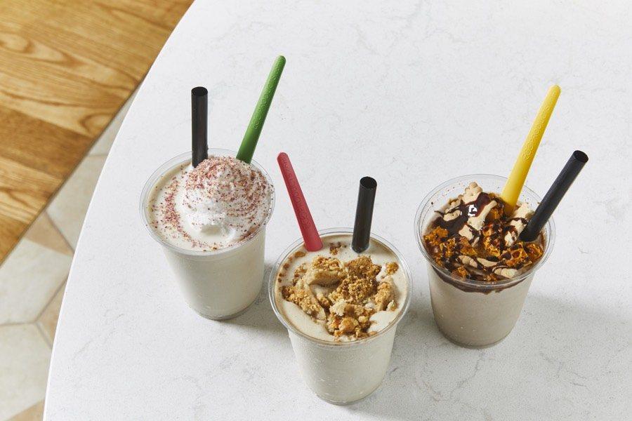 milkshake philadelphia