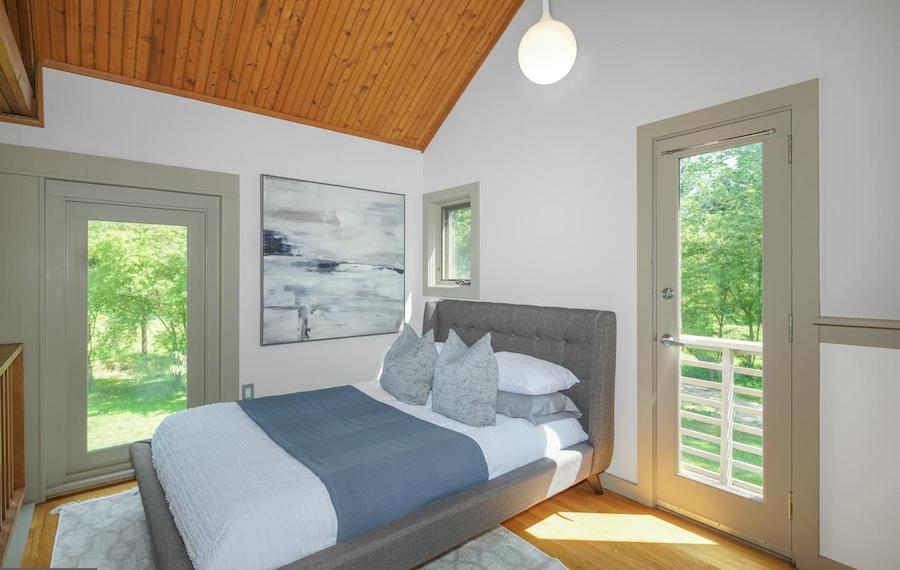 house for sale newtown square remixed barn bedroom