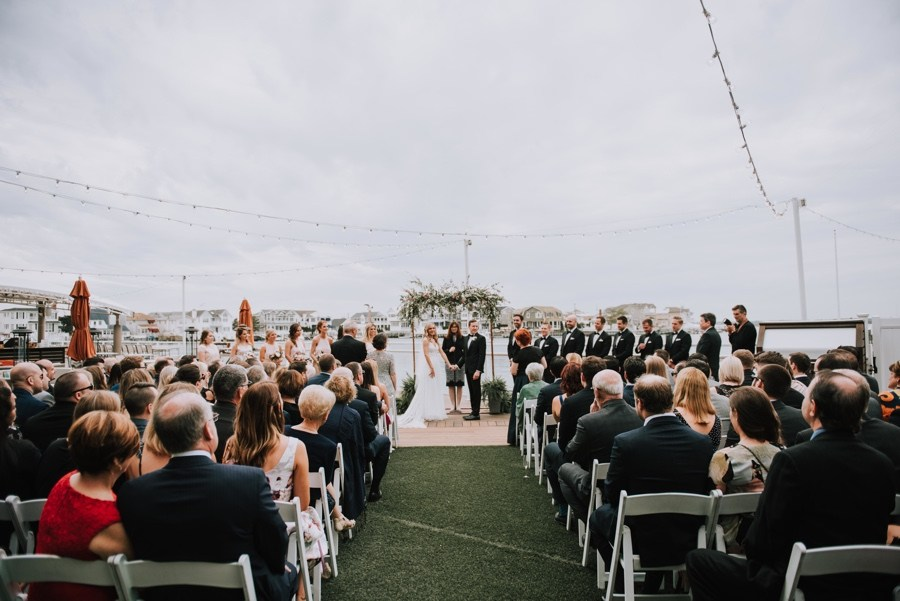 The Best New Jersey Shore Wedding Venues For Your Beach Wedding
