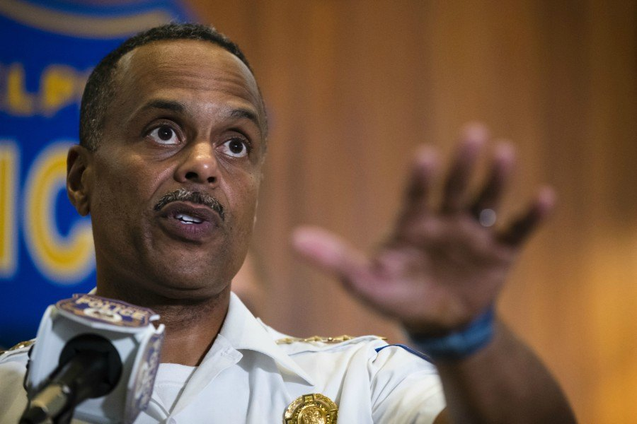 philly social media investigation officers fired