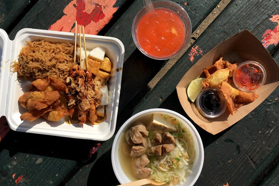 sophie food truck indonesian south philadelphia