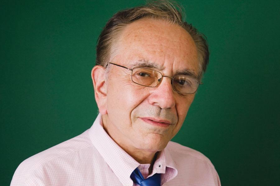 Stu Bykofsky