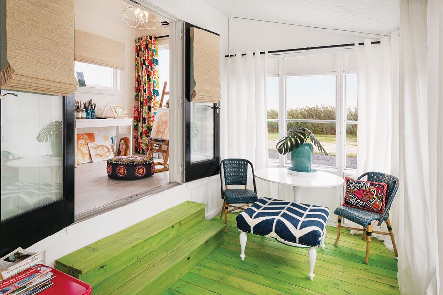 This Adorable Tiny Beach House Is Affordable S Living at ... on cottage kitchen decorating ideas, small cottage decorating ideas, cottage kitchen design ideas, tiny cottage kitchen corner, small farmhouse kitchen ideas, country blue kitchen ideas, barn kitchen ideas, do it yourself kitchen ideas, white cottage kitchen ideas, 2015 kitchen ideas, cottage style kitchen ideas, lowe's kitchen ideas, english cottage kitchen ideas, lake house kitchen ideas,