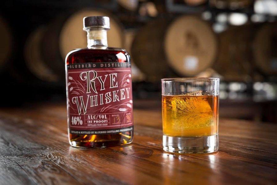 whiskey rebellion trail philadelphia pennsylvania distillery tour