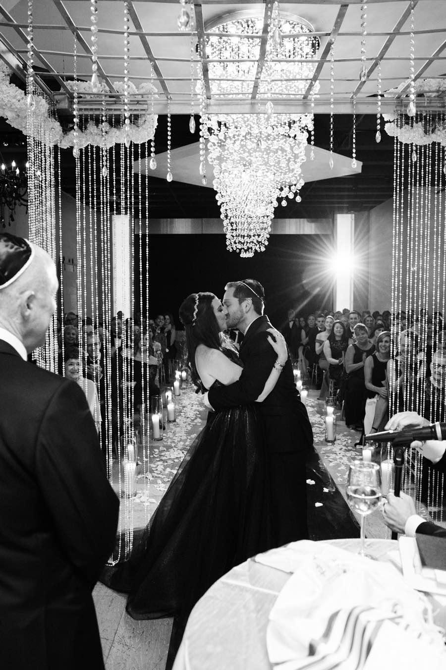 Tendenza wedding ceremony