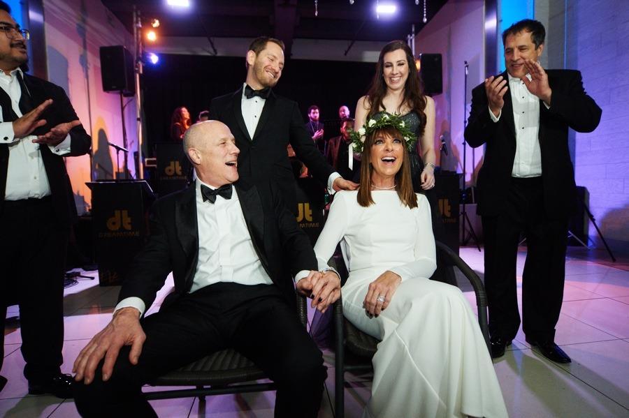 Tendenza wedding reception