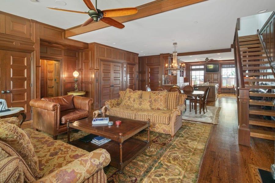 condo for sale rittenhouse delancey place condo main floor