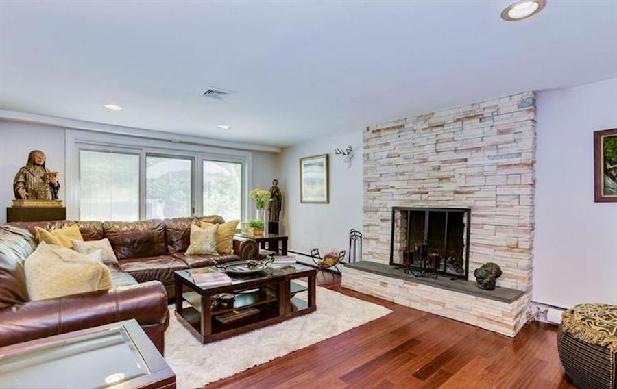 House for Sale: Tricked-Out Split-Level in Elkins Park