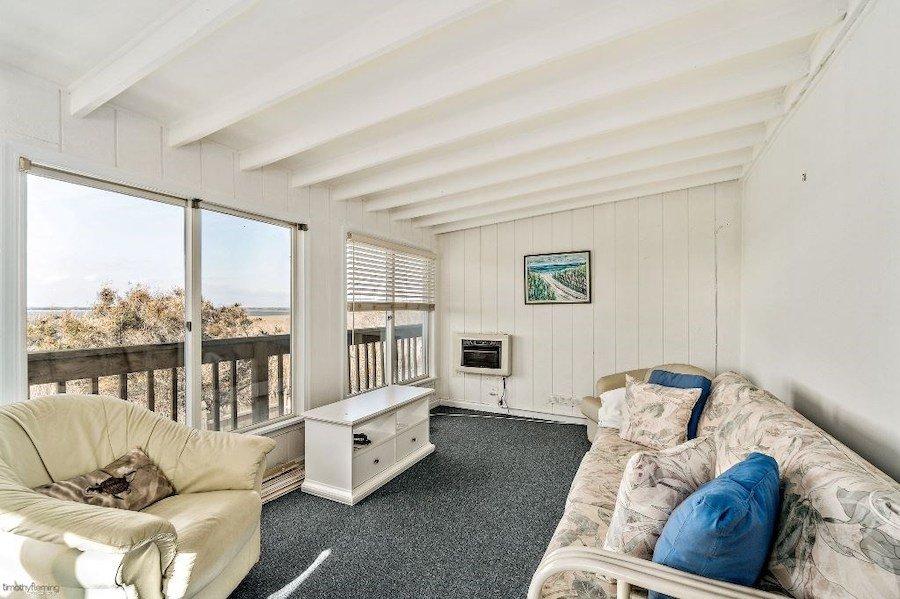 house for sale sea isle city contemporary sunroom