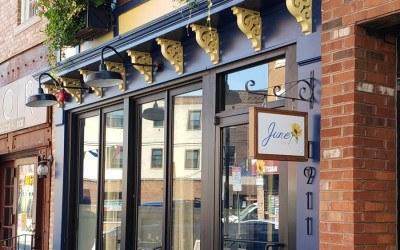 june byob french restaurant philadelphia