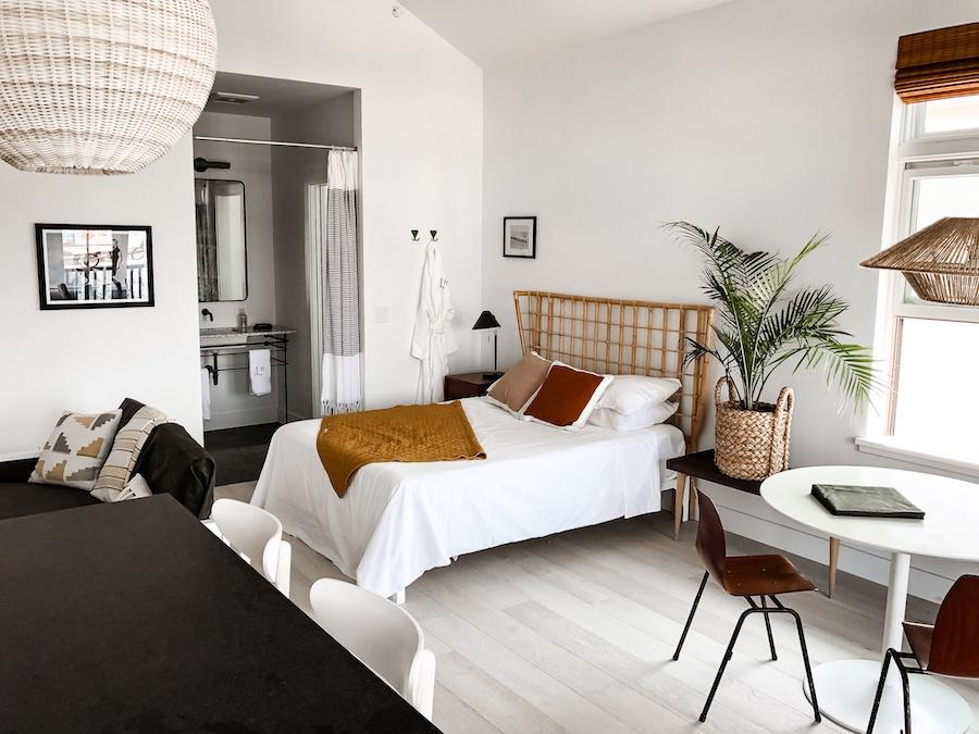 lokal cape may hotel profile studio apartment