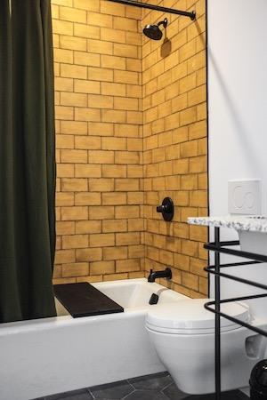 lokal cape may hotel profile 2br bathroom