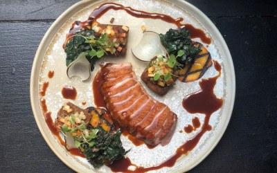 peach dishes philadelphia restaurants