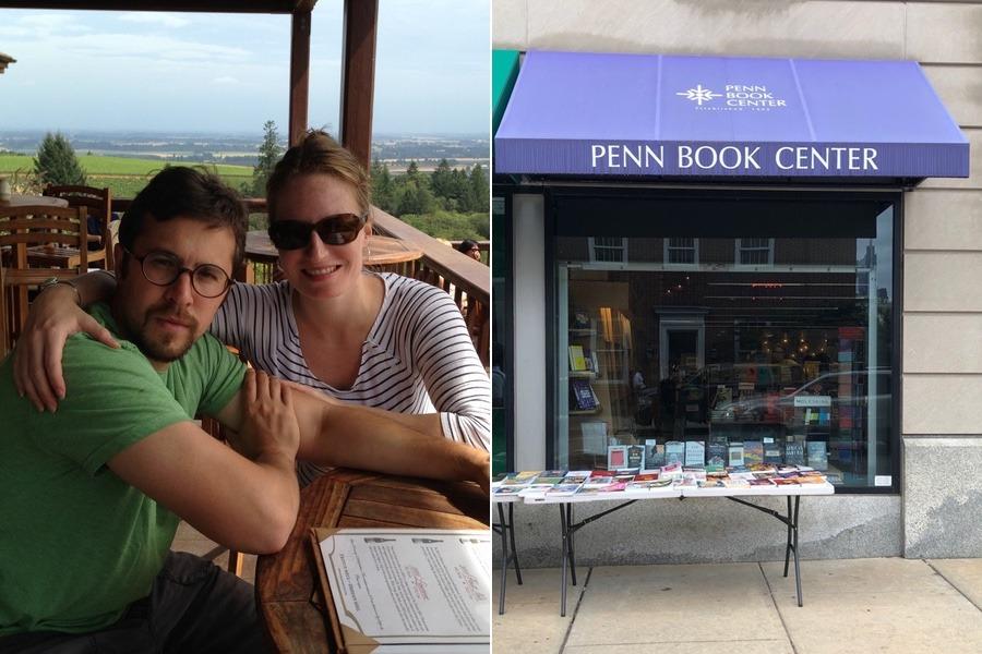 penn book center